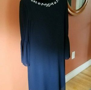 Jessica Howard Embellished Dress